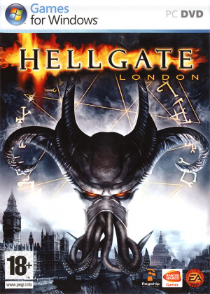 Hellgate : London sur PC