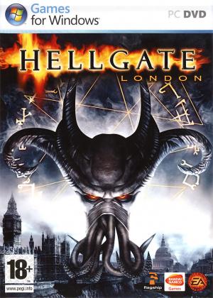 Hellgate : London sur PC