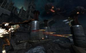 Présentation E3 2007 : Hellgate London