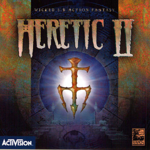 Heretic II sur PC