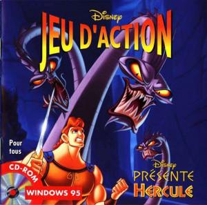 Hercule sur PC