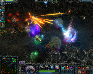 Heroes of Newerth devient free-to-play