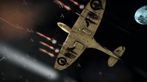 Ubisoft récupère Heroes over Europe