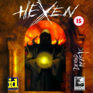Hexen : Beyond Heretic sur PC