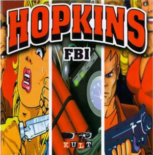 Hopkins FBI sur PC