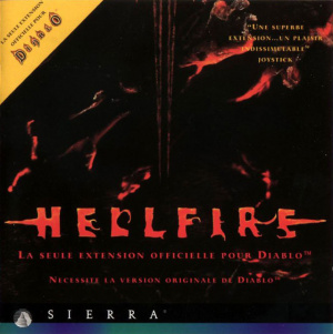 Diablo : Hellfire sur PC