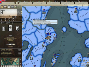 Un add-on pour Hearts Of Iron 2