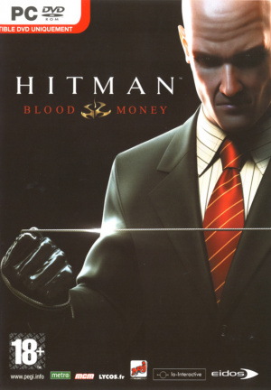 Hitman : Blood Money sur PC
