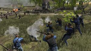 History Channel Civil War remue sa poussière