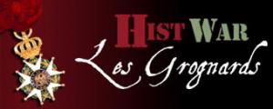 HistWar : Les Grognards sur PC