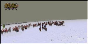 Images d'HistWar : Les Grognards