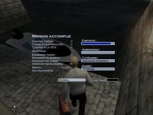 Hitman 2 : Silent Assassin - Un avenir prometteur