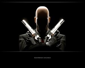 Hitman 3 : Contracts - Anathème