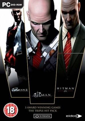Hitman Triple Pack sur PC