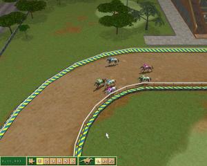 Hippodrome Tycoon