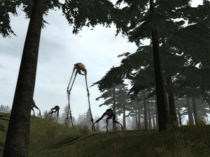 X06 : Half-Life 2 : Episode Two