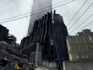 Le SDK et du deathmatch pour Half-Life 2