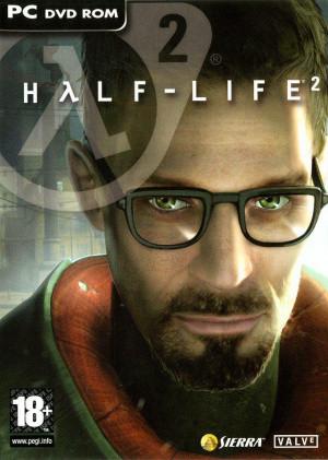 Half-Life 2 sur PC