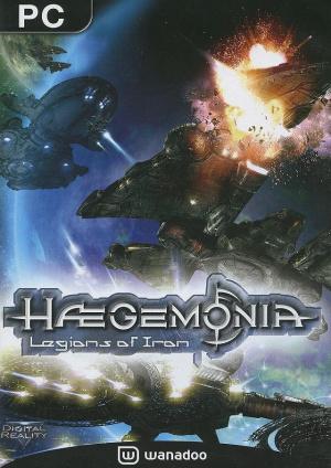 Haegemonia : Legions of Iron