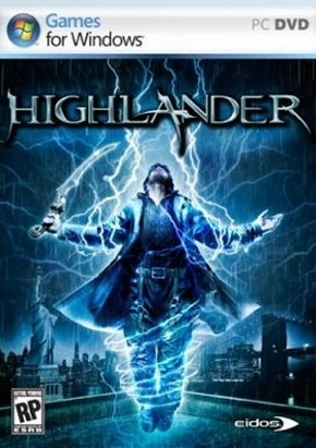 Highlander The Game