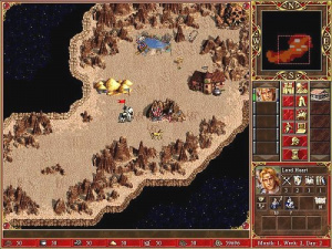 Heroes of Might and Magic III 1.4