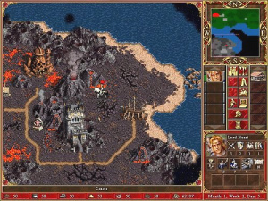 Heroes of Might and Magic III Patch v1.3 - v1.3