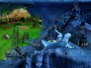 Heroes Of Annihilated Empires : des fondements entre deux chaises