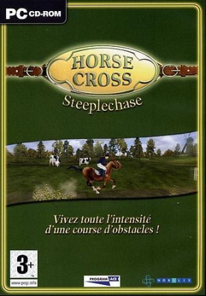 Horse Cross : Steeplechase sur PC
