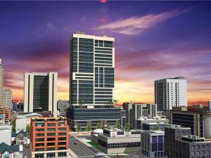 GC 2008 : Images de Hotel Giant 2