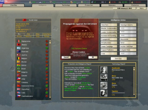 Un add-on pour Hearts Of Iron II
