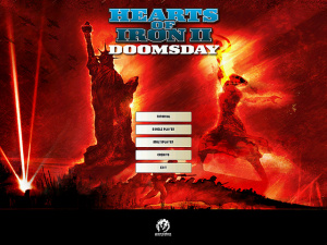Images : Hearts Of Iron 2 : Doomsday