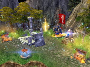 Heroes of Might and Magic V 1.1