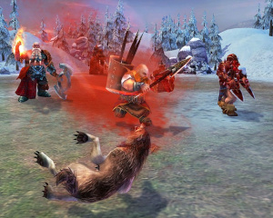 Un add-on pour Heroes Of Might and Magic 5