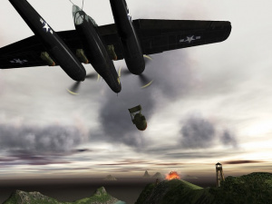 Heroes Of The Pacific passe chez Codemasters pour l'Europe