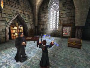 Test du jeu harry potter et la chambre des secrets sur pc - Harry potter la chambre des secrets streaming vf ...