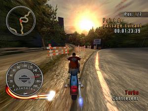 Harley-Davidson : Race To the Rally