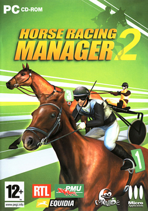 horse racing manager 2 sur pc. Black Bedroom Furniture Sets. Home Design Ideas