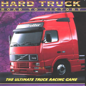 Hard Truck : Road to Victory sur PC