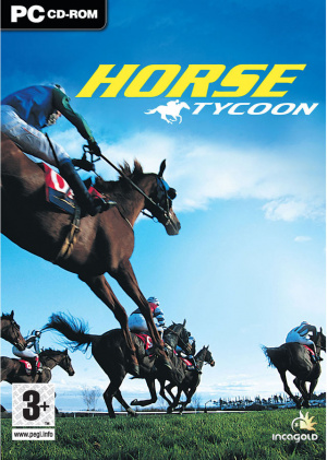 Horse Tycoon sur PC