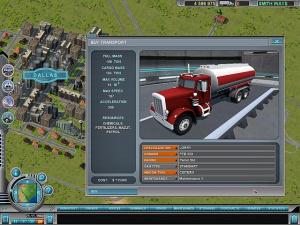 Images : Hard Truck Tycoon en septembre