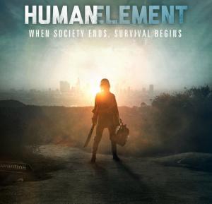 Human Element d'abord sur Ouya