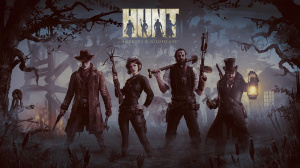 Crytek présente Hunt : Horrors of the Gilded Age