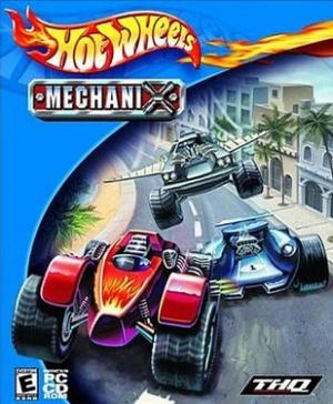 Hot Wheels : Mechanix sur PC