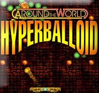 Hyperballoid sur PC