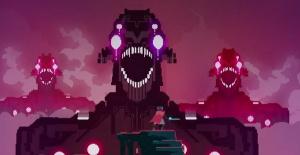 Hyper Light Drifter s'offre un trailer PS4 et PS Vita