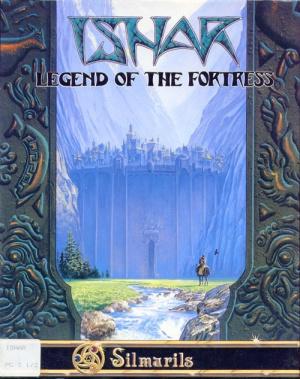 Ishar : Legend of the Fortress