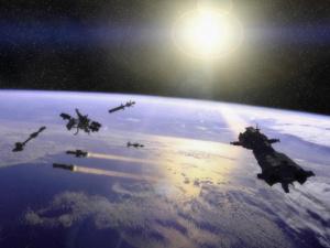 Nexus : The Jupiter Incident