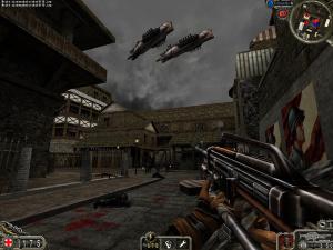 Nouveau jeu : Iron Grip : Warlord