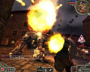 Iron Grip : Warlord
