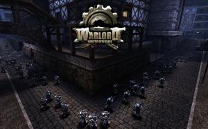 Du contenu gratuit pour Iron Grip : Warlord